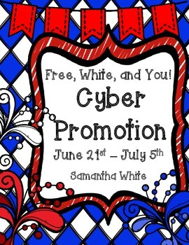 Cyber Promotion