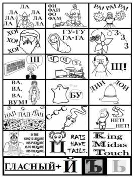 RUSSIAN~Cyrillic Alphabet