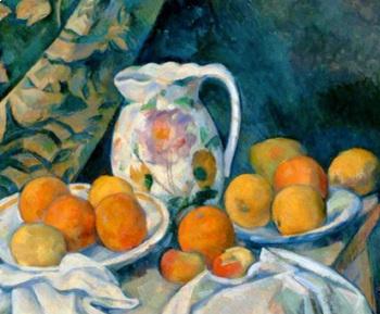 Paul Cézanne ~ Art History Presentation + MC Quiz  ~ 167 S