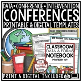 DATA Tracking • Intervention • RTI • DATA Binder