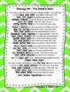 DAZE Practice Passages #1-73 Dibels **BUNDLE**