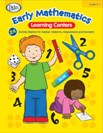Early Mathematics Learning Centers
