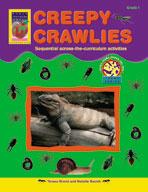 Early Theme Series: Creepy Crawlies