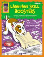 Language Skill Boosters (Grade 3)
