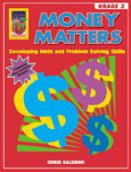 Money Matters (Grade 3)