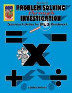 Problem Solving Through Investigation (Grades 5-8)