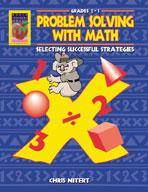 Problem Solving With Math (Grades 2-3)