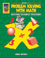 Problem Solving With Math (Grades 4-5)