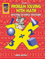 Problem Solving With Math (Grades 6-8)