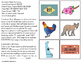DELAWARE State Symbols ADAPTED BOOK for Special Education