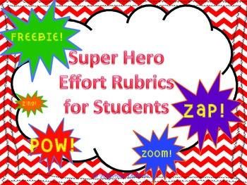 SUPER HERO MOTIVATION!!!