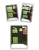 DIBELS Data Wall Post-It Notes for RtI