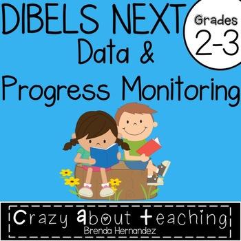 DIBELS & PROGRESS MONITORING for 2-3