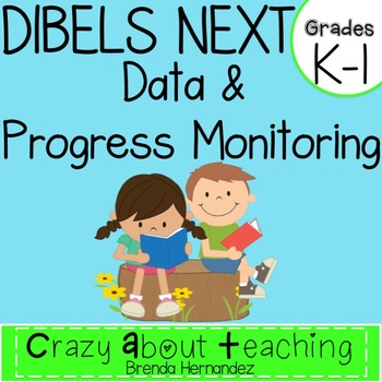 DIBELS & PROGRESS MONITORING for K-1