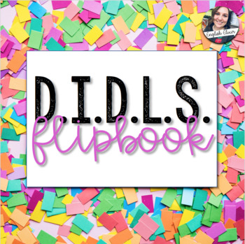 DIDLS Flipbook Pages
