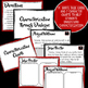 DIGITAL The Crucible BUNDLE for High School