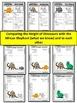 DINOSAURS-Comparing Dinosaurs Visual Posters- Dinosaur posters