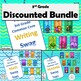 DISCOUNTED Bundle of all 2nd Grade/3rd Grade Combo Common