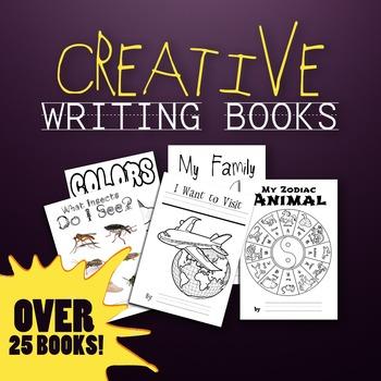 Theme/Topic Creative Writing Books - (25+) House, Body, an