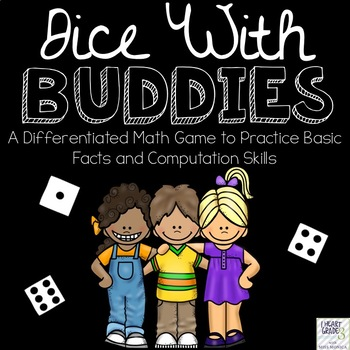 Dice with Buddies Math Game