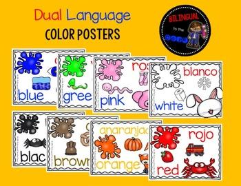 DL Color Posters