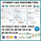 DNA Replication and RNA Protein Synthesis Virtual Lab Webq