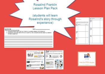 DNA: Rosalind Franklins Lesson