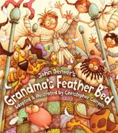 Grandmas Feather Bed
