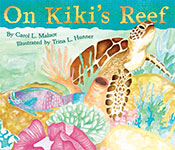 On Kiki's Reef (ebook)