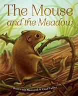 The Mouse and the Meadow (ebook)