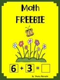 Equation FREEBIE