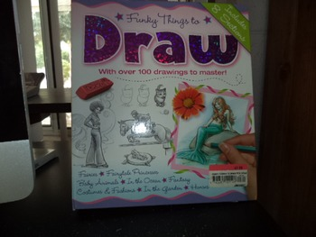 DRAW FUNNY THINGS TO DRAW FOR GIRLS