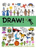DRAW! by Karen Smullen