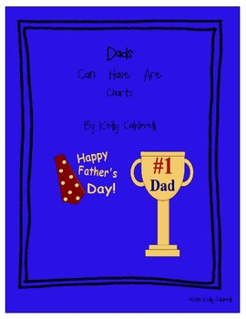 Dads Can Have Are Chart