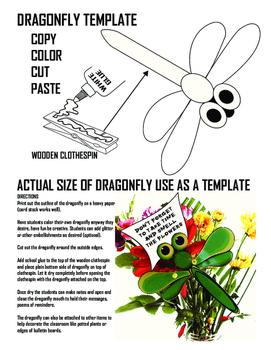 Dragonfly Noteholder
