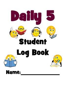 Daily 5 Log Book