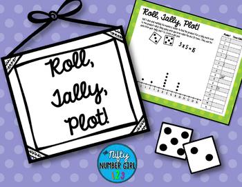 Roll, Tally, Plot!