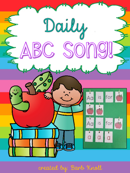 Daily ABC Songs