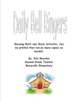 Daily Bell Ringers