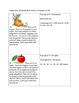 Math-2nd Grade-Month 02: Challenge Problem Solving (Questi