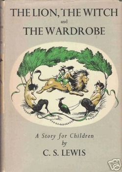 Daily Close Reading Warm Up:  The Lion, The Witch and the