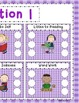 Daily Five Rotations Student Sign Up Charts