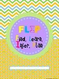 Daily Flip Book