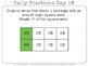 Daily Fractions (Thirty Days of Bell Ringers)
