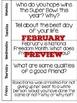 Daily Journal Quick Writes Bundle