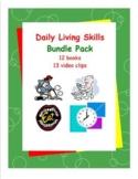 Daily Living Skills - Basics Bundle
