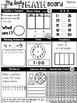 Daily Math Board Workbooks FREEBIE Whimsy Workshop Teaching