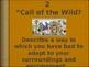 Daily Writing Prompts Treasures U5W3