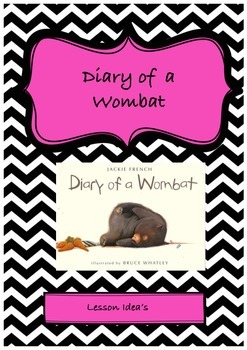 Dairy of A Wombat: Quick Lessons