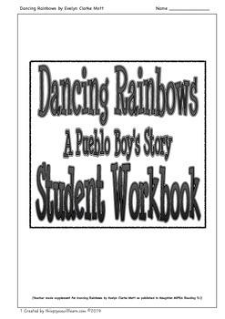 Dancing Rainbows Student Workbook